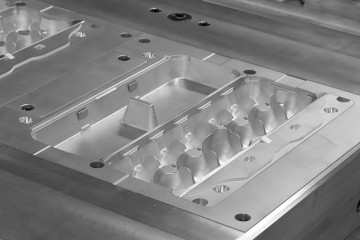 Thermoforming Molds & Accessories